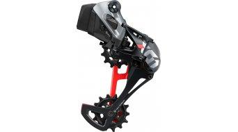 SRAM X01 Eagle AXS Schaltwerk 12-fach red