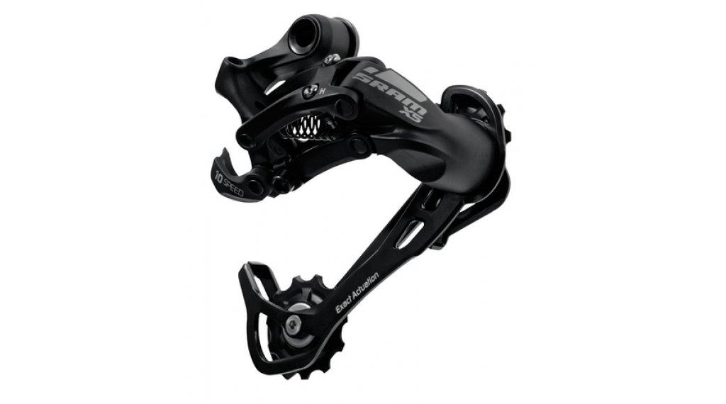SRAM X5 Schaltwerk 10-fach Long Cage black