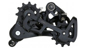 SRAM X1 rear derailleur 11 speed type 2.1 black