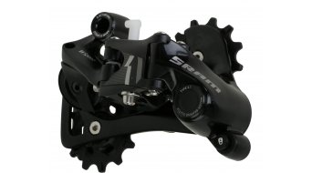 SRAM X1 rear derailleur type 2.1 11 speed black
