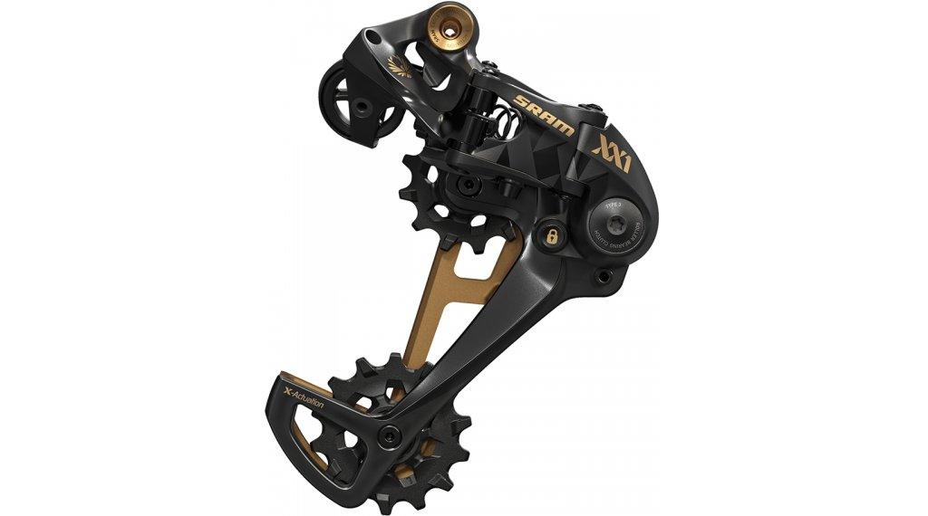 SRAM XX1 Eagle Schaltwerk 12-fach Type 3.0 gold
