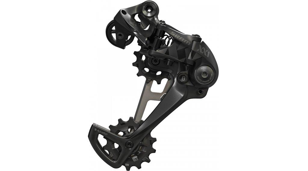 SRAM XX1 Eagle Schaltwerk 12-fach Type 3.0 black