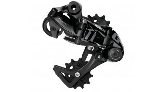 SRAM GX DH rear derailleur 7 speed type 3.0 Mid Cage black