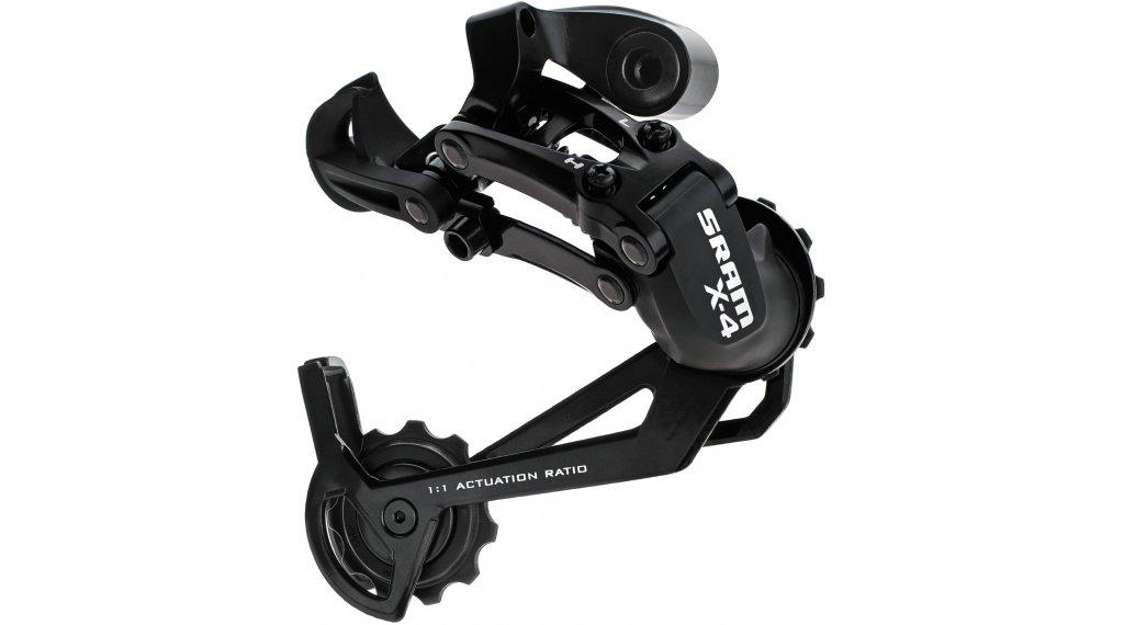 SRAM X.4 Schaltwerk 9-fach black