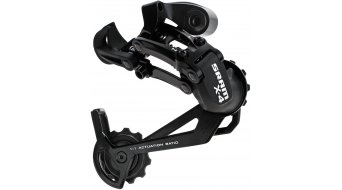 SRAM X.4 rear derailleur 9-speed black