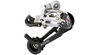 SRAM X0 rear derailleur 9-speed Cage carbon