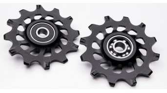 absolute Black derailleur pulley 12T black for SRAM 11 speed
