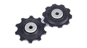 Campagnolo Record pulleys