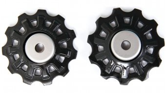 Campagnolo Centaur Schaltrollen set for 10 speed 8.4mm