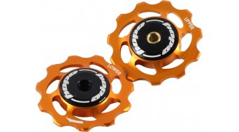 Hope Tooth Jockey derailleur pulley (pair )