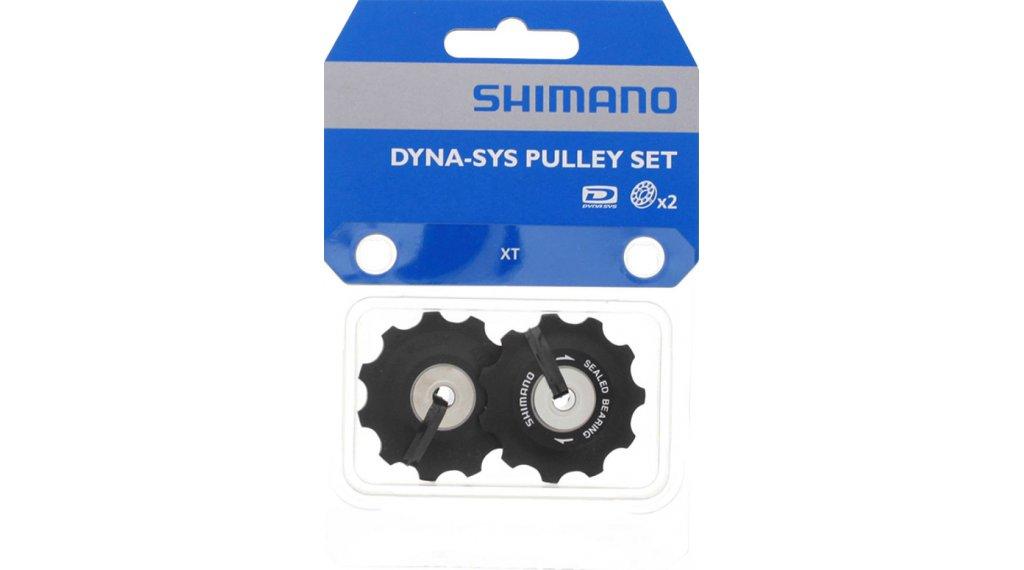 Shimano Deore XT RD-M780/773 Schalt-/Führungsrollensatz
