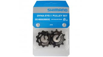 Shimano shift- and Führungsrollen set 11 speed XTR for RD-M9050/M9000