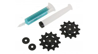 SRAM MTB ceramic-Hybrid- bearing Schaltrollen 11 speed for XX1