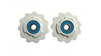 Tacx derailleur pulley SRAM Race 11  teeth ceramic- bearing T4095