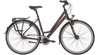"Bergamont Horizon N7 CB Amsterdam 28"" trekking bike cm aubergine/black/copper (matt) 2020"