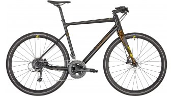 "Bergamont Sweep 4 28"" Urban bici completa . cm black/copper dust/copper (opaco/shiny) mod. 2020"