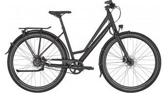 Bergamont Vitess N8 Belt Amsterdam 28 Trekking bici completa negro/negro Mod. 2021