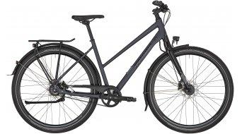 "Bergamont Vitess N8 Belt Lady 28"" trekking ladies bike cm anthracite/black (matt/shiny) 2020"
