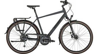 """Bergamont Horizon_6 28"""" trekking bici completa da uomo mis._64cm anthracite/nero mod. 2021"""