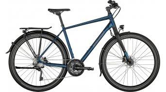 Bergamont Vitess 7 28 трекинг Велосипед, мъже/мъжки размер 52cm pacific синьо/черно модел 2021