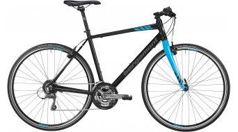 Bergamont Sweep 4.0 28 Urban bici completa da uomo . black/cyan/grey mod. 2016