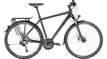 Bergamont Horizon 7.0 Gent 28 Trekking Komplettbike black/silver (matt/shiny) Mod. 2017