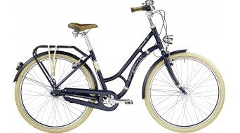 Bergamont Summerville N7 CB C4 28 City bici completa Unisex . dark blue (opaco) mod. 2017