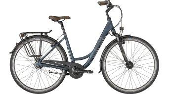 Bergamont Belami N8 City Komplettbike dark bluegrey/grey (matt) Mod. 2018