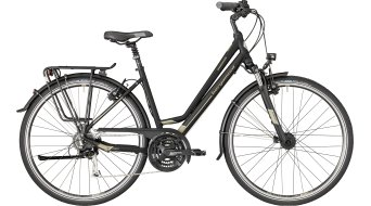 "Bergamont Horizon 5.0 Amsterdam 28"" trekking bike Gr. black/grey (mat) model 2018"