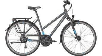 """Bergamont Horizon 3.0 Lady 28"""" Trekking bici completa Señoras-rueda grey/cyan/blanco (color apagado) Mod. 2018"""