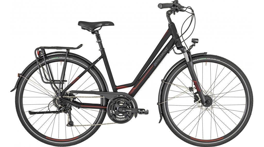 bergamont horizon 4 0 amsterdam 28 trekking fiets cm. Black Bedroom Furniture Sets. Home Design Ideas