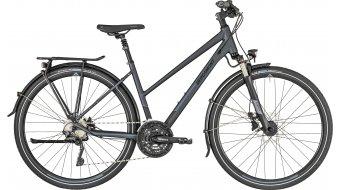 "Bergamont Horizon 7.0 Lady 28"" trekking bike ladies version cm dark grey/black/blue (matt) 2019"