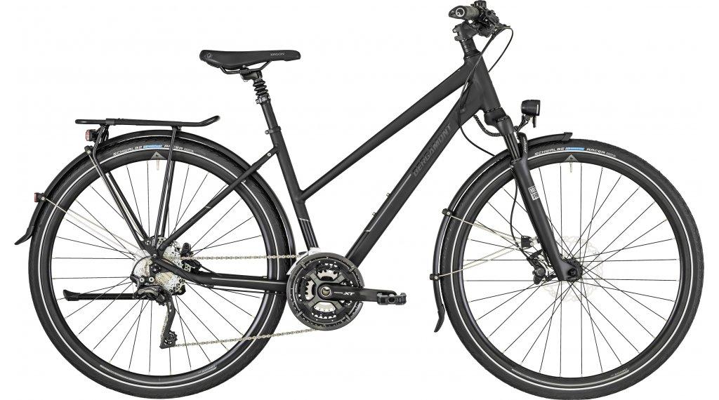 bergamont horizon 9 0 lady 28 trekking bici comprare a. Black Bedroom Furniture Sets. Home Design Ideas