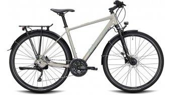 """Conway TS 500 28"""" trekking fiets maat. M lightgrey/grey model 2020"""