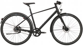 "Conway URB C 601 28"" Cross úplnýrad black matt model 2019"