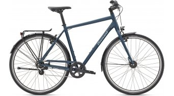 "Diamant 882 HER 28"" Urban/City bike transit blue 2020"