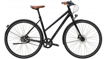 "Diamant 247 GOR 28"" Urban/City bike black 2020"
