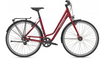 "Diamant 882 like 28"" Urban/City bike rhodonit metallic 2020"