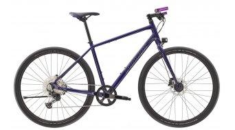 "Diamant 136 HER 28"" City/trekking bici completa . ysop viola mod. 2021"