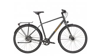 "Diamant 247 Deluxe HER 28"" City/Trekking bici completa dravitgrau metallic Mod. 2021"