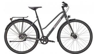 "Diamant 247 Deluxe TRA 28"" City/Trekking bici completa dravitgrau metallic Mod. 2021"