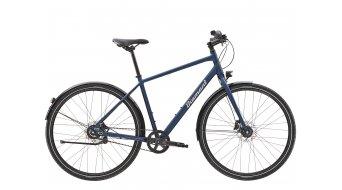 "Diamant 247 HER 28"" City/Trekking bici completa tamaño M estorilblau metallic Mod. 2021"