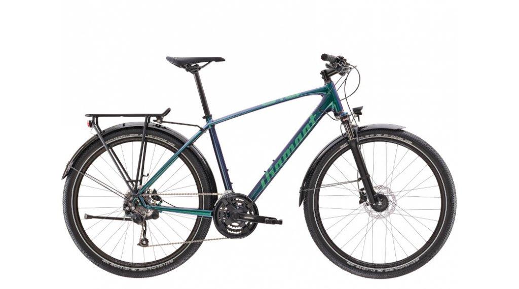 "Diamant 018 27.5"" Trekking bici completa tamaño S mangan metallic Mod. 2021"