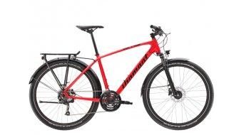 "Diamant 018 27.5"" Trekking bici completa tamaño S alizarinrot Mod. 2021"