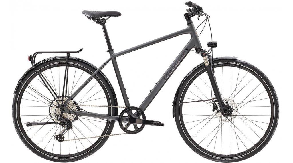 "Diamant Elan Grand Deluxe HER 28"" City/Trekking bici completa tamaño XL dravitgrau metallic Mod. 2021"