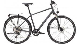 "Diamant Elan Grand Deluxe HER 28"" City/Trekking bici completa dravitgrau metallic Mod. 2021"