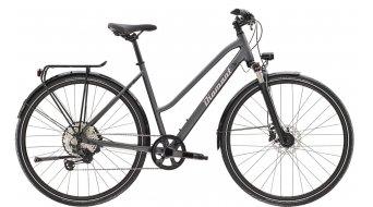 "Diamant Elan Grand Deluxe TRA 28"" City/Trekking bici completa dravitgrau metallic Mod. 2021"