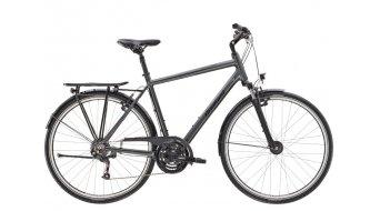 "Diamant Ubari HER 28"" trekking bici completa . dravitgrau metallico mod. 2021"