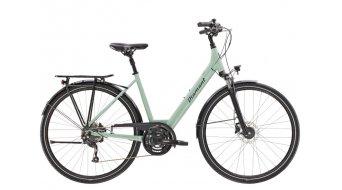 """Diamant Ubari Deluxe TIE 28"""" Trekking bici completa Mod. 2021"""