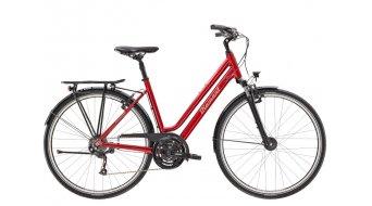 """Diamant Ubari come 28"""" trekking bici completa . aventurinrot metallico mod. 2021"""